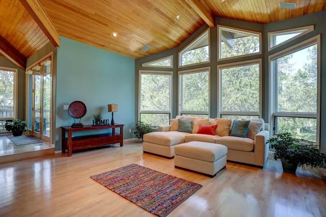 57704-1 Cottonwood Lane, Sunriver, OR 97707 (MLS #220101664) :: Team Birtola | High Desert Realty