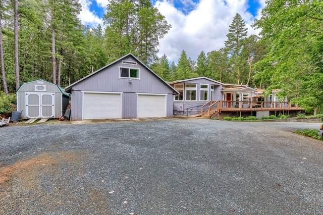 877 Marcy Loop Road, Grants Pass, OR 97527 (MLS #220101686) :: Berkshire Hathaway HomeServices Northwest Real Estate