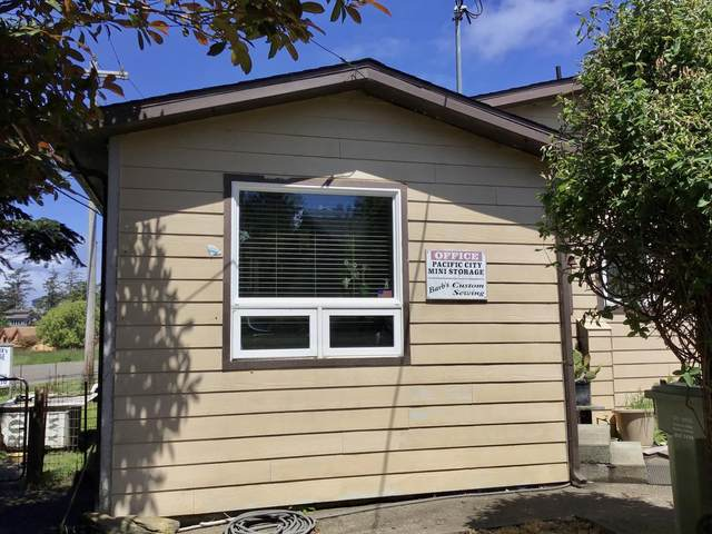 34825 Brooten Road, Pacific City, OR 97135 (MLS #220101692) :: CENTURY 21 Lifestyles Realty