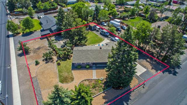 1520 SW 25th Street, Redmond, OR 97756 (MLS #220101726) :: Fred Real Estate Group of Central Oregon
