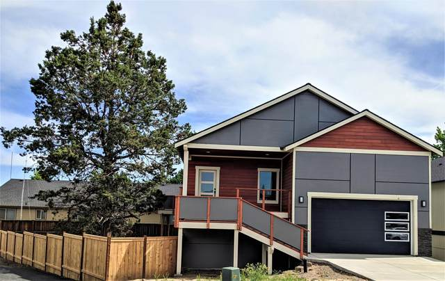20759 NE Angora Court, Bend, OR 97701 (MLS #220101753) :: The Ladd Group