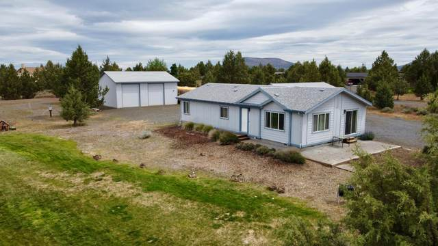 7270 SW Shad Road, Terrebonne, OR 97760 (MLS #220101759) :: Berkshire Hathaway HomeServices Northwest Real Estate