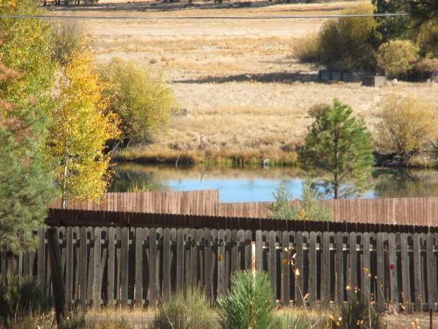41178 Pine Ridge Loop, Chiloquin, OR 97624 (MLS #220101833) :: Berkshire Hathaway HomeServices Northwest Real Estate