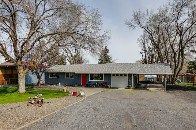 1685 NW Davidson Way, Terrebonne, OR 97760 (MLS #220101841) :: Central Oregon Home Pros