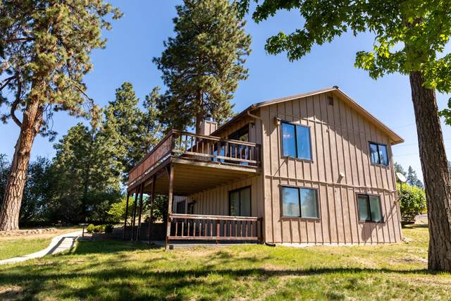 34842 Irving Way, Chiloquin, OR 97624 (MLS #220102090) :: Bend Homes Now