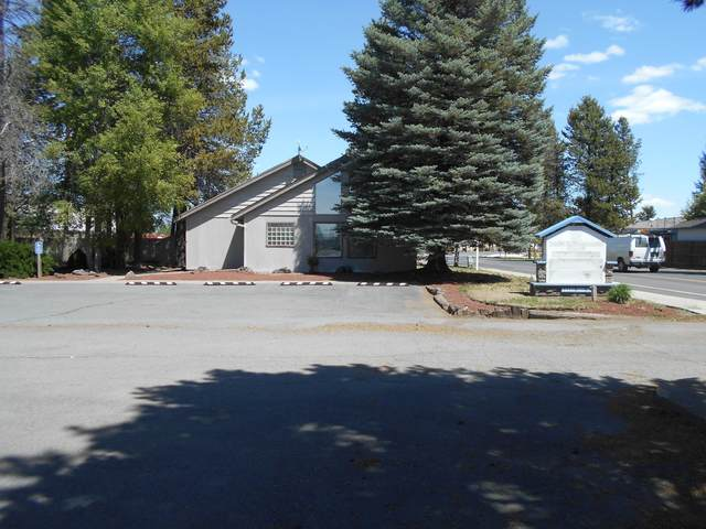 16440 3rd Street, La Pine, OR 97739 (MLS #220102112) :: Team Birtola | High Desert Realty
