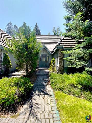 57022 Peppermill Circle 21-A, Sunriver, OR 97707 (MLS #220102165) :: Berkshire Hathaway HomeServices Northwest Real Estate