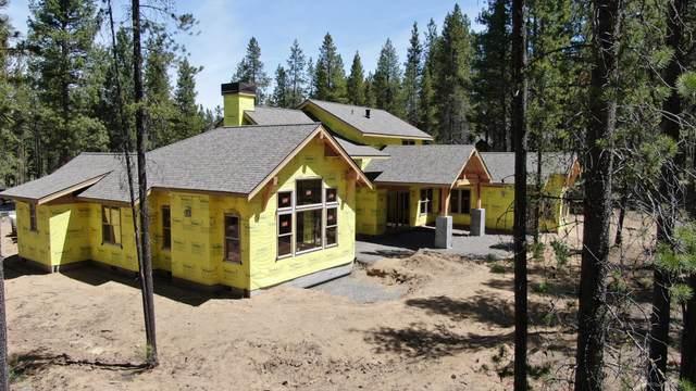 56221-287 Sable Rock Loop, Bend, OR 97707 (MLS #220102211) :: Bend Relo at Fred Real Estate Group