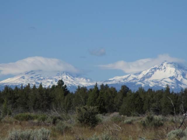 200 Graham Road, Culver, OR 97734 (MLS #220102468) :: Team Birtola   High Desert Realty