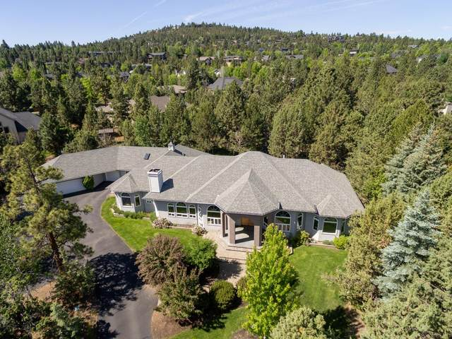 3729 NW Summerfield, Bend, OR 97703 (MLS #220102531) :: The Riley Group