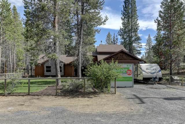 16402 Beaver Drive, Bend, OR 97707 (MLS #220102735) :: Team Birtola | High Desert Realty