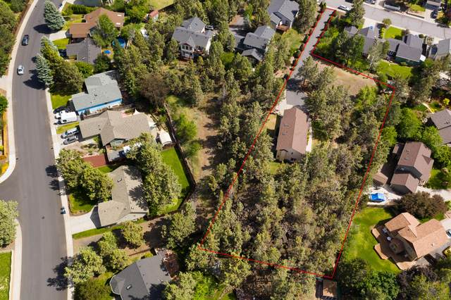 2050 NE Hollow Tree Lane, Bend, OR 97701 (MLS #220102785) :: Berkshire Hathaway HomeServices Northwest Real Estate