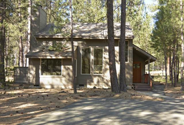 18083 East Butte Lane #5, Sunriver, OR 97707 (MLS #220102789) :: CENTURY 21 Lifestyles Realty