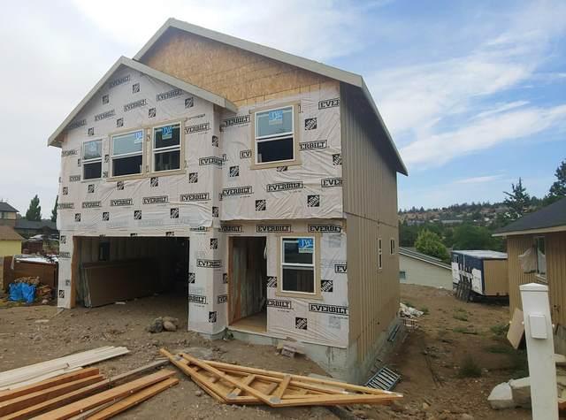 568 SW Lincoln Street, Madras, OR 97741 (MLS #220103050) :: Windermere Central Oregon Real Estate