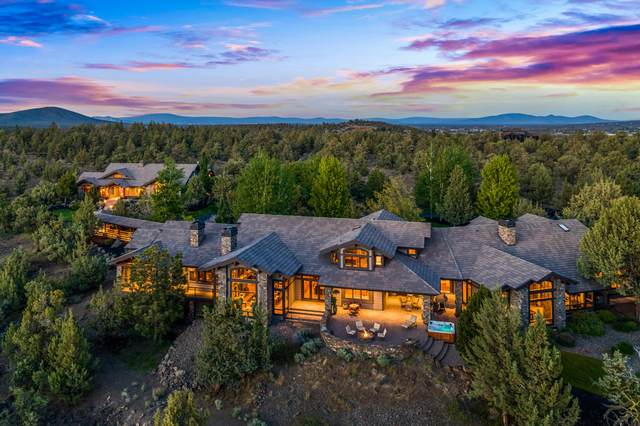 65930 Mariposa Lane, Bend, OR 97703 (MLS #220103138) :: Fred Real Estate Group of Central Oregon