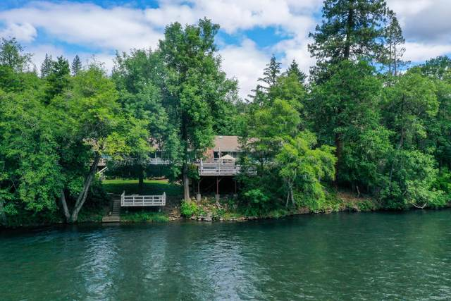 26570 Hwy 62, Trail, OR 97541 (MLS #220103175) :: FORD REAL ESTATE