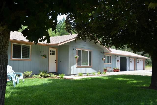 1530 Thompson Creek Road, Selma, OR 97538 (MLS #220103318) :: Berkshire Hathaway HomeServices Northwest Real Estate