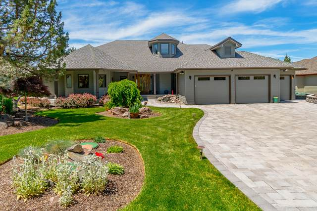 2067 Condor Court, Redmond, OR 97756 (MLS #220103525) :: CENTURY 21 Lifestyles Realty