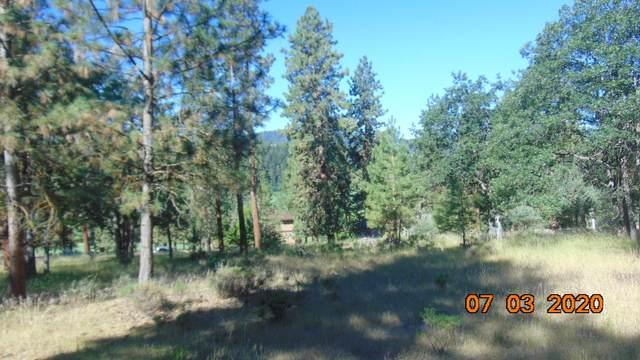 Merganser Road, Klamath Falls, OR 97601 (MLS #220103583) :: Bend Relo at Fred Real Estate Group