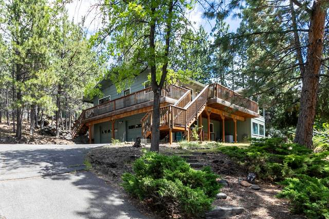 1888 NW Iowa Avenue, Bend, OR 97703 (MLS #220103585) :: The Ladd Group