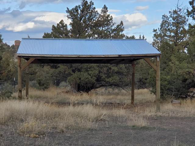 3645 NE Xenolith Street, Terrebonne, OR 97760 (MLS #220103682) :: Team Birtola | High Desert Realty
