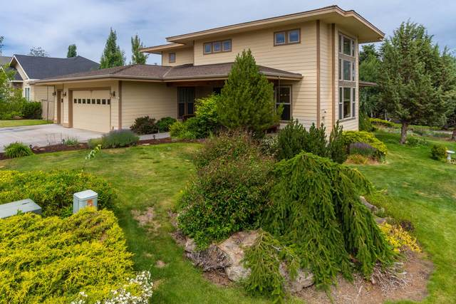 3664 SW 35th Place, Redmond, OR 97756 (MLS #220103810) :: CENTURY 21 Lifestyles Realty