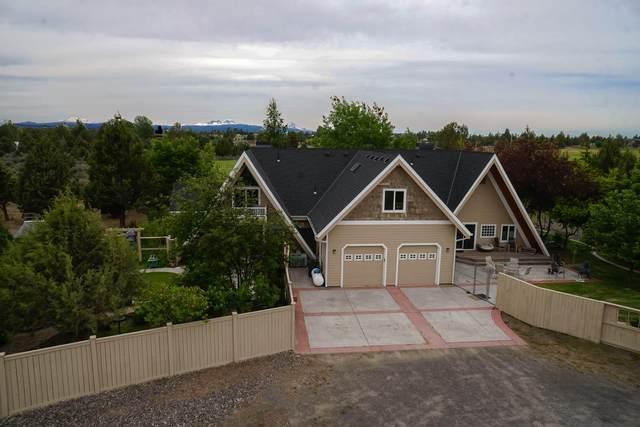 22675 Crestview Lane, Bend, OR 97702 (MLS #220103836) :: Fred Real Estate Group of Central Oregon