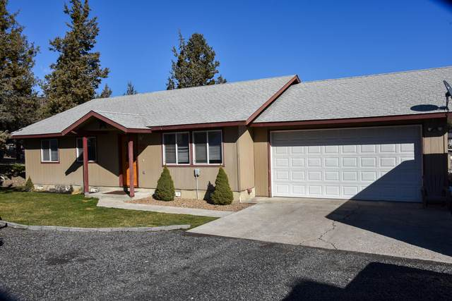 11314 N Jordan Avenue, Prineville, OR 97754 (MLS #220103913) :: Team Birtola | High Desert Realty