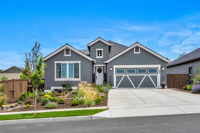 2722 SW 43rd Street, Redmond, OR 97756 (MLS #220103929) :: Berkshire Hathaway HomeServices Northwest Real Estate