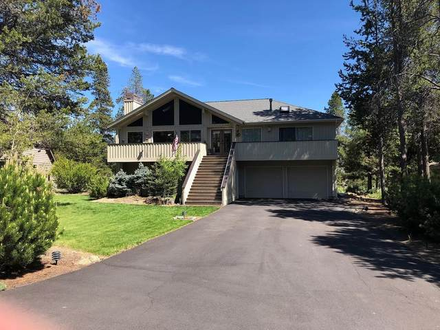 57806 Shag Bark Lane, Sunriver, OR 97707 (MLS #220103945) :: Berkshire Hathaway HomeServices Northwest Real Estate