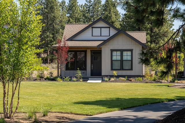 19749 River Camp, Bend, OR 97702 (MLS #220103991) :: The Ladd Group