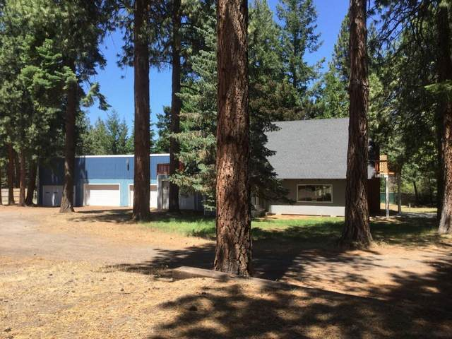 15720 Viewpoint Drive, Keno, OR 97627 (MLS #220104083) :: Berkshire Hathaway HomeServices Northwest Real Estate