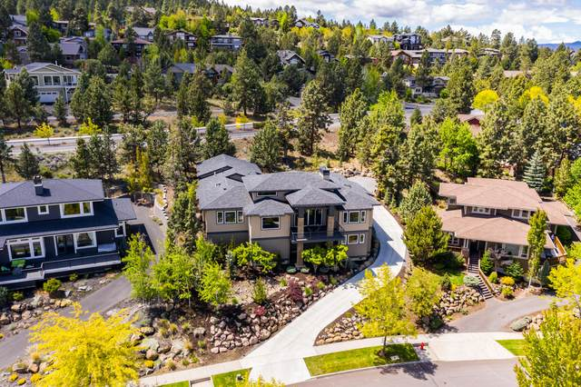 3459 NW Denali Lane, Bend, OR 97703 (MLS #220104102) :: The Ladd Group
