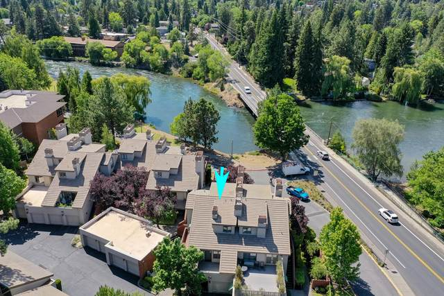15 NW Portland Avenue Apt 108, Bend, OR 97703 (MLS #220104116) :: The Ladd Group