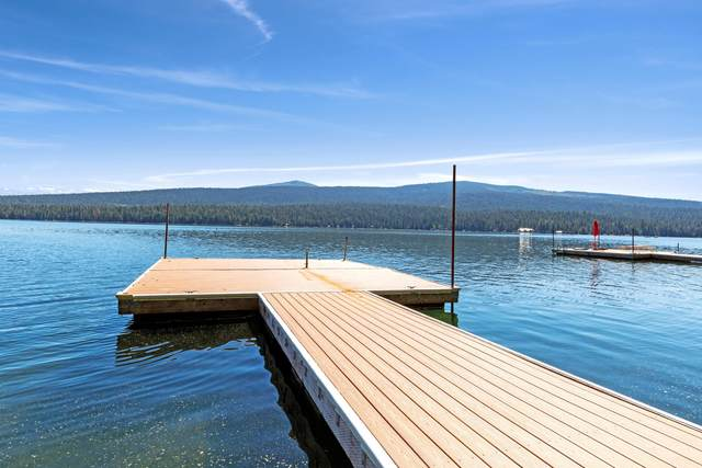 Lot 10-Block L Lake Of The Woods, Klamath Falls, OR 97601 (MLS #220104180) :: The Ladd Group