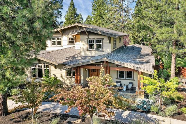 2188 NW Clearwater Drive, Bend, OR 97703 (MLS #220104240) :: Team Birtola   High Desert Realty
