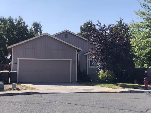 3000 NE Heather Court, Bend, OR 97701 (MLS #220104266) :: Fred Real Estate Group of Central Oregon