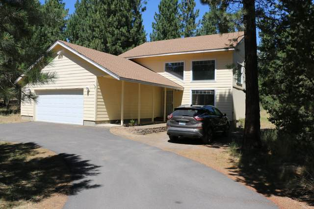 16944 Downey Road, Bend, OR 97707 (MLS #220104347) :: Fred Real Estate Group of Central Oregon