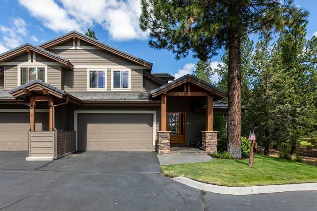 331 SW Mt Washington Drive, Bend, OR 97702 (MLS #220104374) :: The Ladd Group