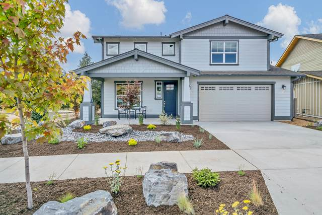 61023-Lot 134 SE Crane Peak Court, Bend, OR 97702 (MLS #220104384) :: Fred Real Estate Group of Central Oregon