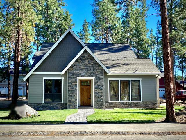962 E Timber Pine Drive, Sisters, OR 97759 (MLS #220104420) :: Fred Real Estate Group of Central Oregon