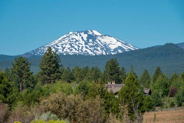 19190-Lot 1 Macalpine Loop, Bend, OR 97702 (MLS #220104435) :: Fred Real Estate Group of Central Oregon
