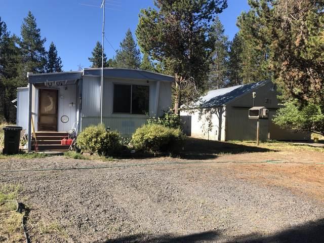 15703 Rim Drive, La Pine, OR 97739 (MLS #220104518) :: Berkshire Hathaway HomeServices Northwest Real Estate