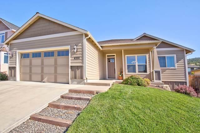 4331 Vineyard Terrace, Medford, OR 97504 (MLS #220104523) :: Vianet Realty