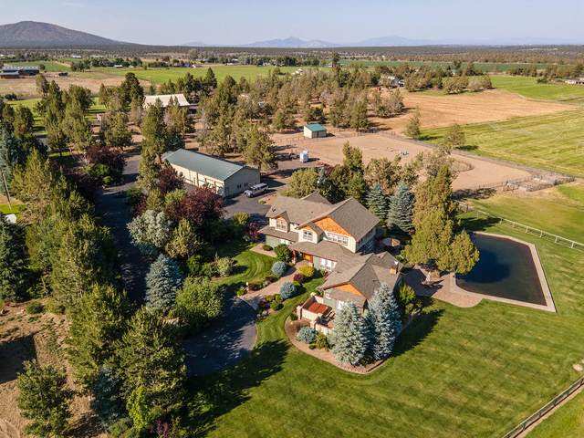 20269 Marsh Road, Bend, OR 97703 (MLS #220104598) :: Team Birtola | High Desert Realty