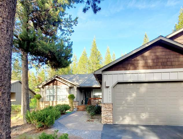 16903 Pony Express Way, Bend, OR 97701 (MLS #220104627) :: Central Oregon Home Pros