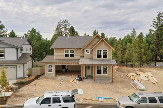 61027-Lot 133 SE Crane Peak Court, Bend, OR 97702 (MLS #220104644) :: Fred Real Estate Group of Central Oregon
