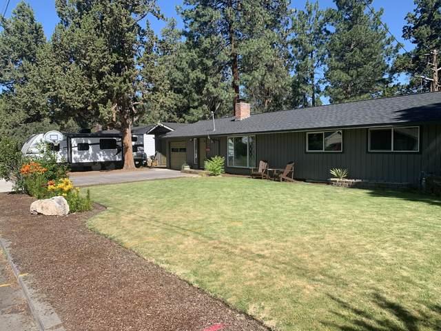 1238 NE Burnside Avenue, Bend, OR 97701 (MLS #220104699) :: Berkshire Hathaway HomeServices Northwest Real Estate
