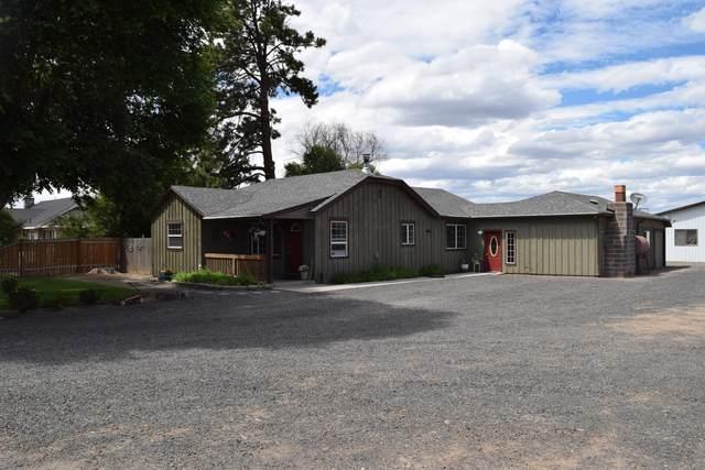 2783 NW Lower Bridge Way, Terrebonne, OR 97760 (MLS #220104707) :: Berkshire Hathaway HomeServices Northwest Real Estate