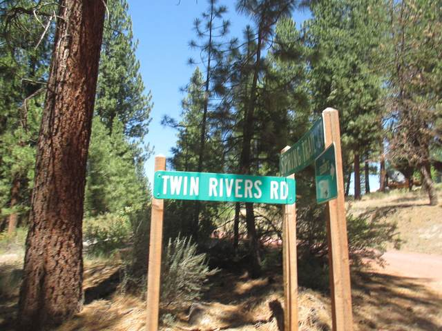 Lot 5 Twin River Drive, Chiloquin, OR 97624 (MLS #220104817) :: Bend Homes Now